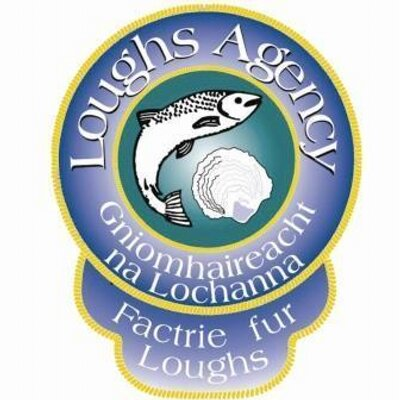 Loughs Agency logo