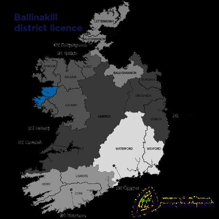 district-ballinakil