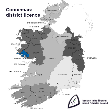 district-connemara
